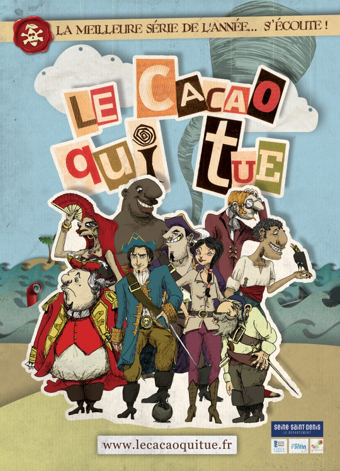 LeCacaoQuiTue_FLYER